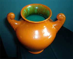 George S Vintage Pottery Stangl