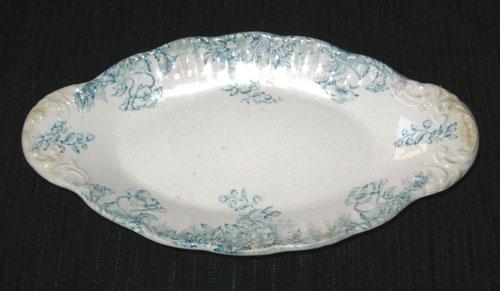 George S Vintage Pottery Dinnerware