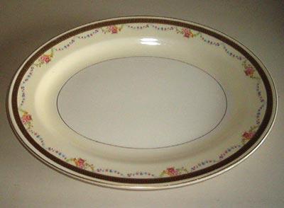 & Georgeu0027s Vintage Pottery - Dinnerware